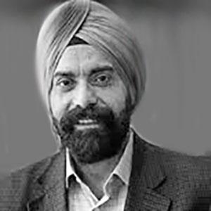 Ajit Singh, PhD