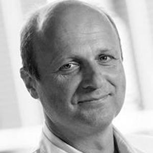 Uwe Haberkorn, MD, PhD