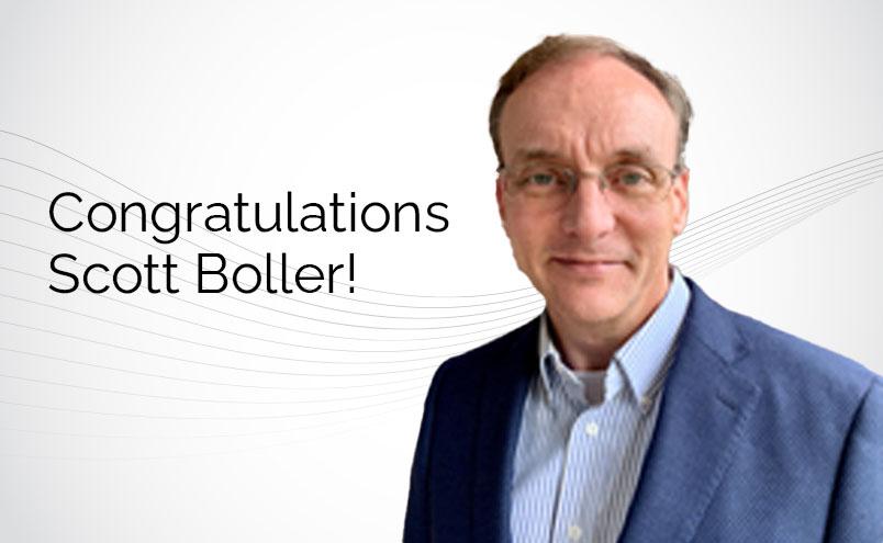 Scott Boller Promotion